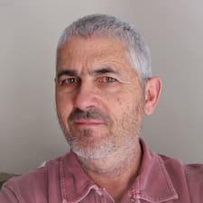 Manuel Aniceto - Profil Użytkownika