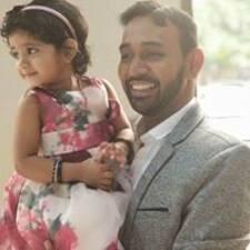 Gaurav - Uživatelský profil
