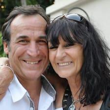 Profil utilisateur de Patricia Et Jean Louis