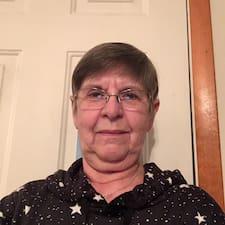 Marlene - Profil Użytkownika