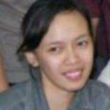 Ana May User Profile