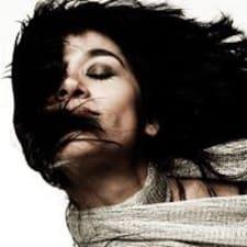 María Del Carmen - Profil Użytkownika