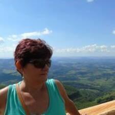 Elisete Maria User Profile