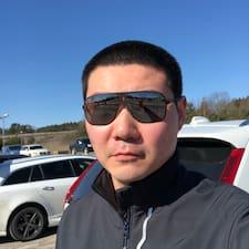 Xiaoxiao Brugerprofil