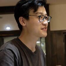 Heng felhasználói profilja