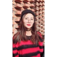 Profil utilisateur de ShiYao