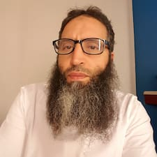 Hamid的用戶個人資料