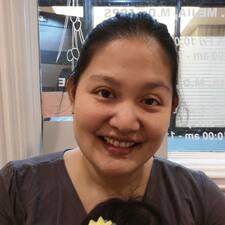 Jaymee felhasználói profilja
