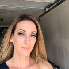 Joanna - Uživatelský profil