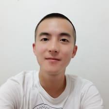 Perfil de usuario de 赵力豪