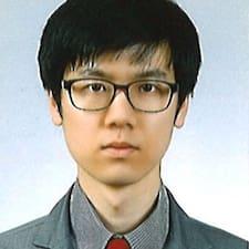 Jae的用戶個人資料