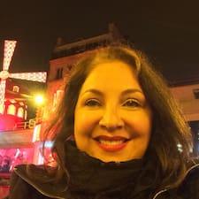 Eleanora Cristina User Profile
