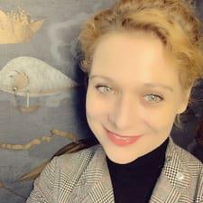 Profil utilisateur de Christina Marie