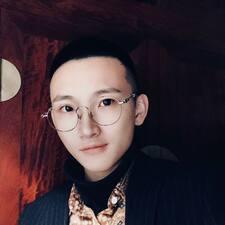 华龙 - Uživatelský profil