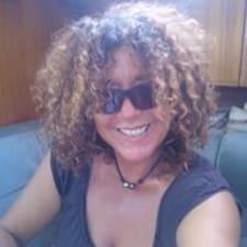 โพรไฟล์ผู้ใช้ María Blanca