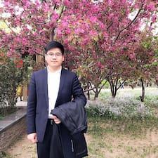 Profil utilisateur de 学宝