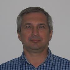 Bohdan felhasználói profilja