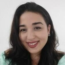 Profil utilisateur de Paula Mye