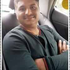 Narendra Babu User Profile