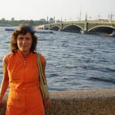 Evgeniia User Profile
