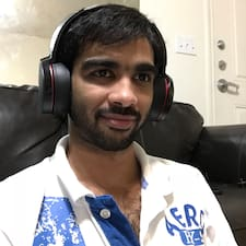 Abhinaya User Profile
