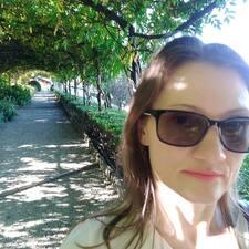 Malgorzata Brugerprofil