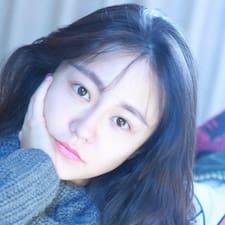 Profil utilisateur de Tong