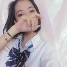 Nutzerprofil von 晓倩