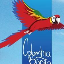 Colombia User Profile