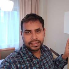 Nutzerprofil von Vinaynandan