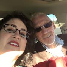Mandy & Bill to Superhost.