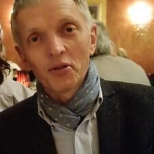 Jean-Roger User Profile