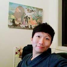 MyeongJong User Profile