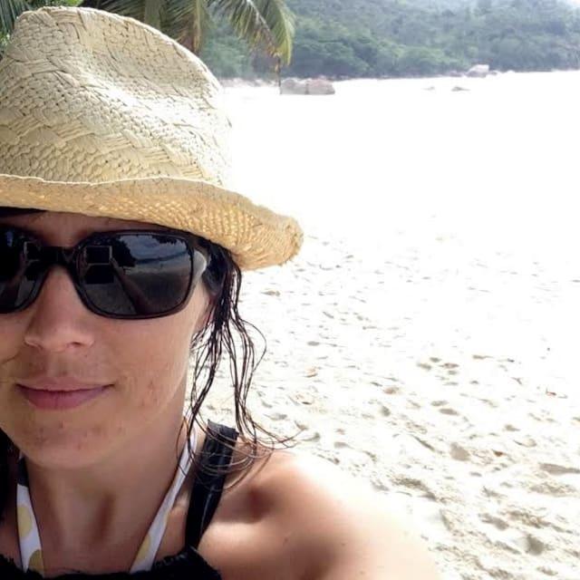 Aurélie Kullanıcı Profili