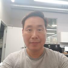 Jae Hoon的用戶個人資料