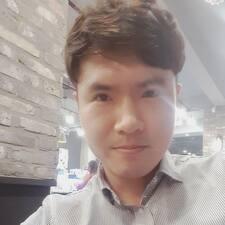 Profil utilisateur de Jeongmin