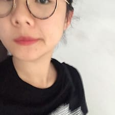 JingXiao Nicole User Profile