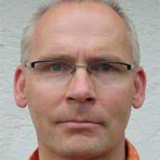 Användarprofil för Horst