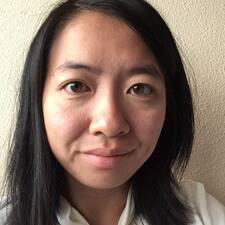 Profil utilisateur de Fang Qi