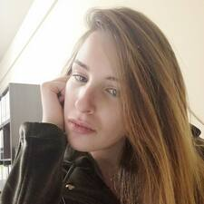 Elisabete User Profile