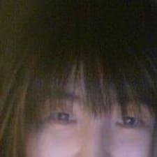 Sangmi Kullanıcı Profili
