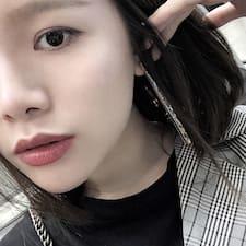 Tianyueさんのプロフィール