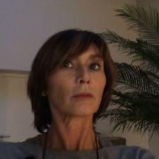 Profilo utente di Marie Pascale
