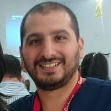 Augusto Pablo Brugerprofil