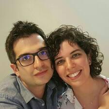Profil utilisateur de Alícia
