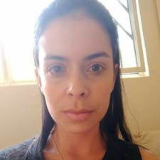 Perfil do utilizador de Nathalia Havana