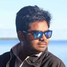 Senthil - Profil Użytkownika