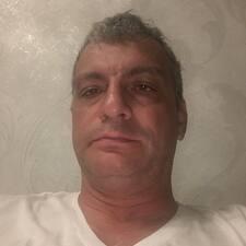 Luís Henrique User Profile