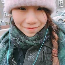 Nutzerprofil von Wing Hei Claudia