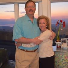 Dave & Sue är en Superhost.